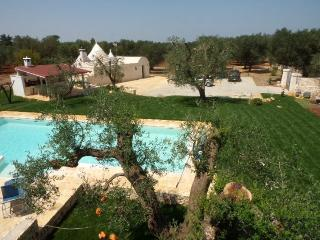 VILLA FRANCESCO WITH POOL - Ostuni vacation rentals