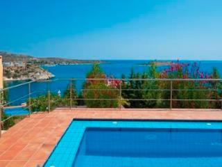 Daphne Luxury Seafront Villa - Chania Prefecture vacation rentals