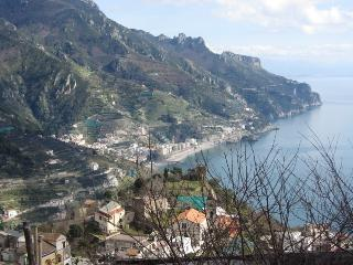 Landscapes copyright B - Ravello vacation rentals