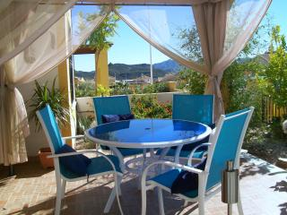 2 bedroom Bungalow with Internet Access in Mazarron - Mazarron vacation rentals