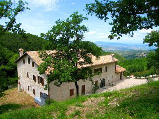 Villa Marianna : APT B - Spoleto vacation rentals