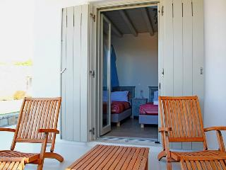 Villa Assa –A  Luxurious Mykonos Heaven - Kalafatis vacation rentals