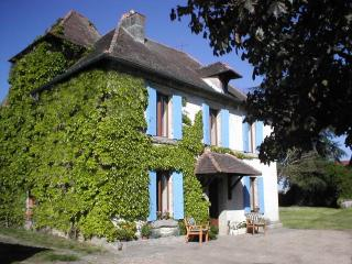 Manoir de Pie Pasquie with heated pool - Tonneins vacation rentals