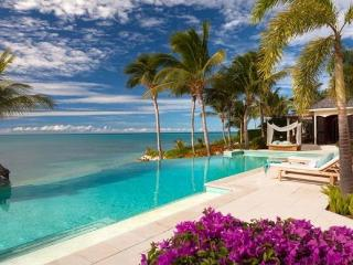 Kairos - Stunning Ocean Views - 7 Bedrooms - Antigua vacation rentals