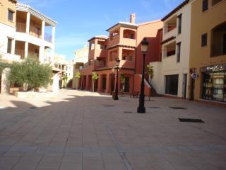 Perfect Condo with Internet Access and A/C - Fuente alamo de Murcia vacation rentals
