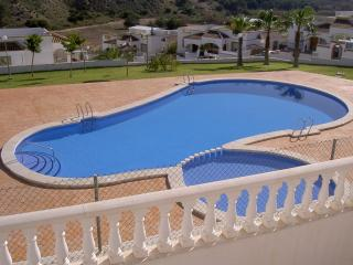Lovely south facing villa, overlooking pool area - La Marina vacation rentals