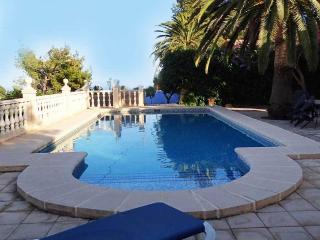 Casa Jules César-   Benissa costa - Benissa vacation rentals