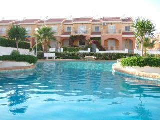 Lovely 3 bed house with Air Con, WiFi  Dona Pepa 2 - Quesada vacation rentals