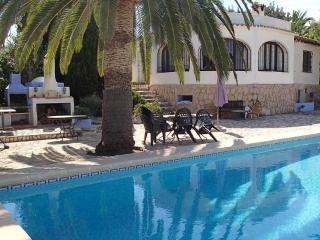 Casa Jules César - Benissa vacation rentals