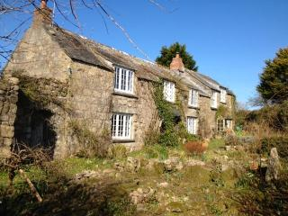Milly and Martha - Badgers Croft - Saint Ives vacation rentals
