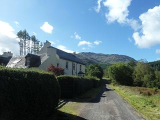 Glenhurich Lodge - Strontian vacation rentals