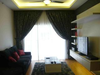 Jewel Residences 2 Bedroom @Sri Hartamas - Kuala Lumpur vacation rentals
