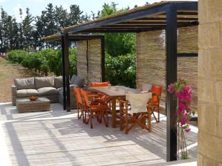 Bright Villa with Internet Access and Dishwasher - Mandria vacation rentals