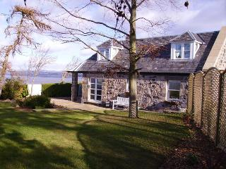 Lovely 3 bedroom Cottage in Newport-on-Tay - Newport-on-Tay vacation rentals