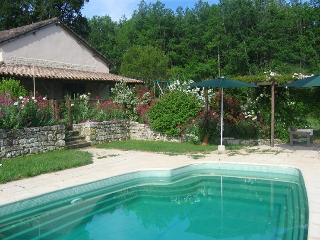 Nice Gite with Internet Access and Satellite Or Cable TV - Castelnau-Montratier vacation rentals