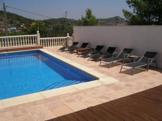 Nice Villa with Internet Access and A/C - Benaguasil vacation rentals