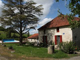 4 bedroom Bed and Breakfast with Internet Access in Castelmoron-sur-Lot - Castelmoron-sur-Lot vacation rentals