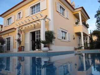 """Sara"" Villa with private pool - Cascais vacation rentals"