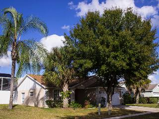 Pet friendly kissimmee Disney vacation home hotel - Four Corners vacation rentals