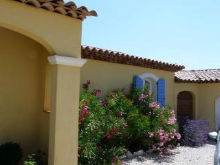 Nice Villa with Internet Access and Parking - Pertuis vacation rentals