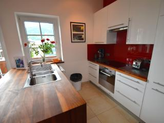 Modern apartment in the heart of Zell am See - Zell am See vacation rentals