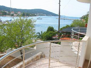 Apartments Kostovic-Betty - Veliki Drvenik vacation rentals