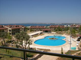 Yasmin Gardens 3 bed duplex in Akbuk - Akbuk vacation rentals