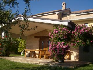 Nice Bed and Breakfast with Deck and Internet Access - Spoltore vacation rentals