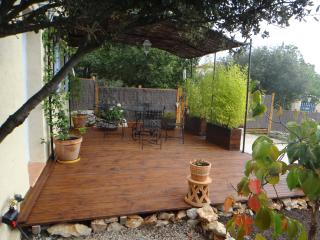 Nice Gite with Internet Access and A/C - Seillons-Source-d'Argens vacation rentals