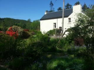 6 bedroom Lodge with Internet Access in Strontian - Strontian vacation rentals
