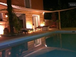 Romantic 1 bedroom Lattes House with Internet Access - Lattes vacation rentals