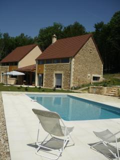 Nice 4 bedroom Montignac Guest house with Internet Access - Montignac vacation rentals