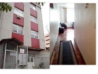 Alugo para Copa-Porto Alegre4p - State of Rio Grande do Sul vacation rentals