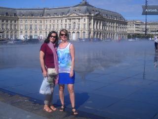 Lovely 1 bedroom Condo in Bordeaux - Bordeaux vacation rentals