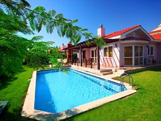 Beautiful 3 bedroom Yaniklar Villa with A/C - Yaniklar vacation rentals