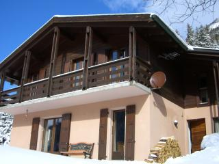 Lovely 4 bedroom Chalet in Champex - Champex vacation rentals