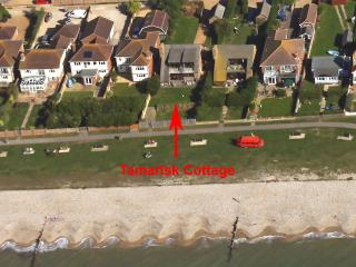 Tamarisk Cottage - East Wittering vacation rentals