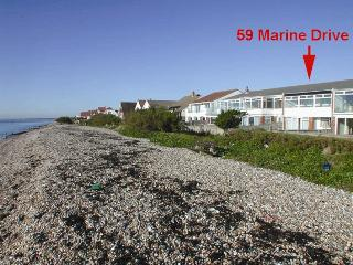 59 Marine Drive - West Wittering vacation rentals