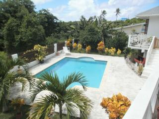Charming 3 bedroom Villa in Bacolet Bay - Bacolet Bay vacation rentals