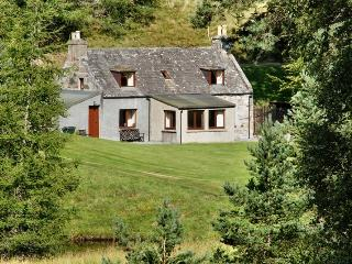 McLeod's Cottage - Tomintoul vacation rentals