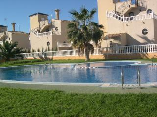 Cozy 2 bedroom Condo in Cabo Roig - Cabo Roig vacation rentals