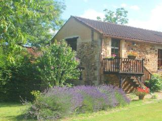 Cozy 3 bedroom Villefranche-du-Perigord Gite with Internet Access - Villefranche-du-Perigord vacation rentals