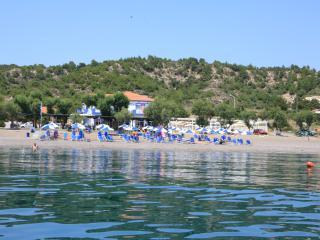 APHRODITE BEACH HOTEL & APART - Lesbos vacation rentals