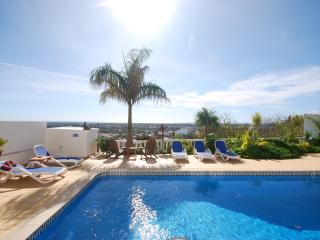 luxury Algarve Villa, Algarve - Almancil vacation rentals