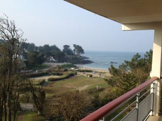 Kerfany vue mer - Moelan sur Mer vacation rentals