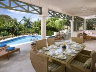 Summerland 102 - Emerald Pearl at Prospect, Barbados - Partial Ocean View, Walk To Beach, Private and Communal Pools - Sandy Lane vacation rentals