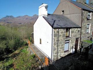 Ty Isaf - Mountain Views, Fireside Cottage - Blaenau Ffestiniog vacation rentals
