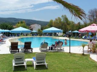1 bedroom Condo with Internet Access in Roda - Roda vacation rentals