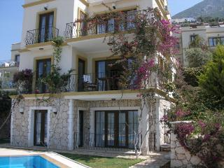 2 bedroom Condo with Garden in Kalkan - Kalkan vacation rentals