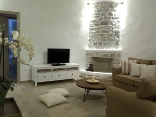 Aliki Villa on Paros - near be - Paros vacation rentals